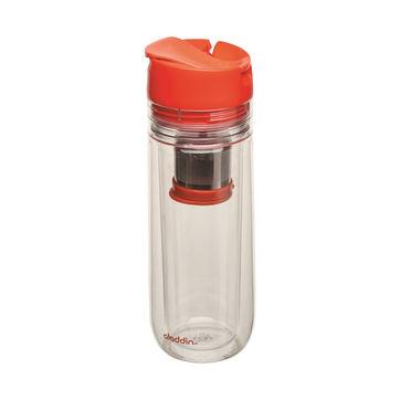 Aladdin - Hot Beverage - kubek podróżny z zaparzaczem - pojemność: 0,35 l