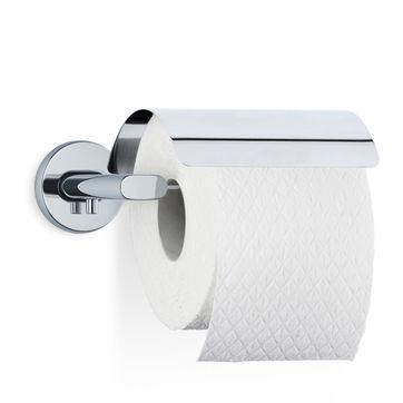 Blomus - Areo - uchwyty na papier toaletowy - wymiary: 15,5 x 6 cm
