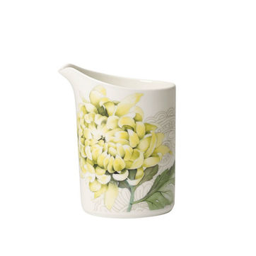 Villeroy & Boch - Quinsai Garden - mlecznik - pojemność: 0,22 l
