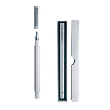 Lexon - Cubix - pióro kulkowe w etui - długość: 13 cm