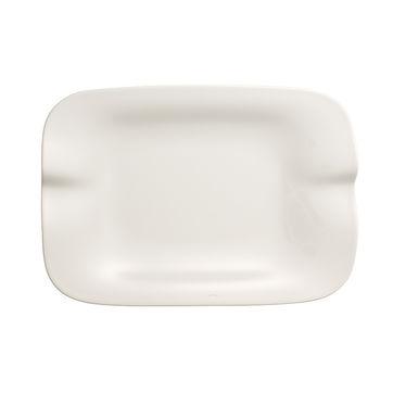 Villeroy & Boch - Pasta Passion - 2 talerze na lasagne - wymiary: 32,5 x 22,5 cm