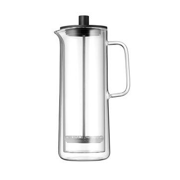 WMF - Coffee Time - kafeteria tłokowa - pojemność: 0,75 l