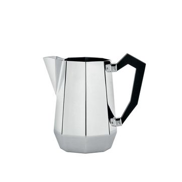 Alessi - Ottagonale - mlecznik - pojemność: 0,25 l