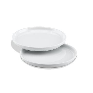 Skagerak - Nordic - 2 talerzyki - średnica: 16 cm