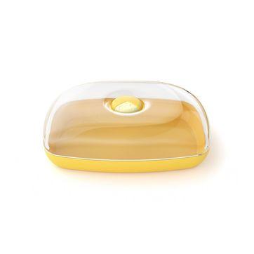 MSC - Fresh Flip - pojemnik na ser - wymiary: 18 x 12 cm