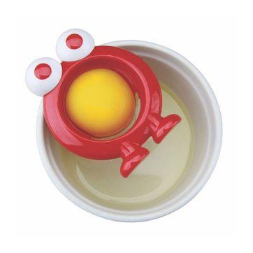 MSC - Egg Watcher - rozdzielacz żółtka i białka - wymiary: 7 x 11 cm