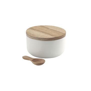Skagerak - Fulla - pojemnik na sól - średnica: 10,5 cm