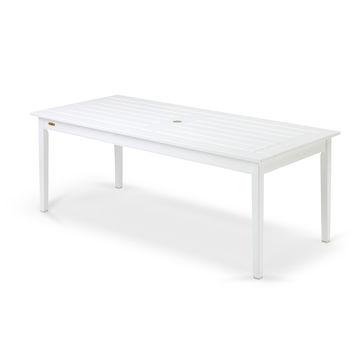 Skagerak - Drachmann - stół ogrodowy - wymiary: 86 x 190 x 72 cm