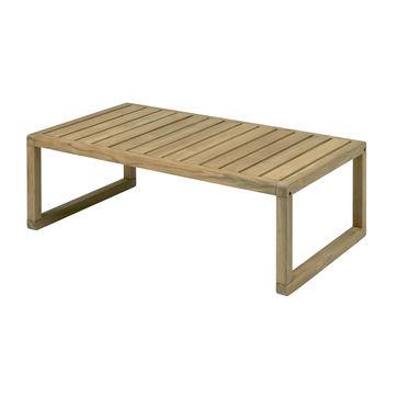 Skagerak - Virkelyst - stół ogrodowy - wymiary: 68 x 113 x 38