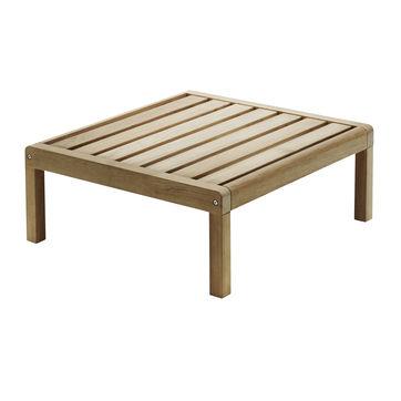 Skagerak - Virkelyst - stolik ogrodowy - wymiary: 70 x 75 x 30 cm