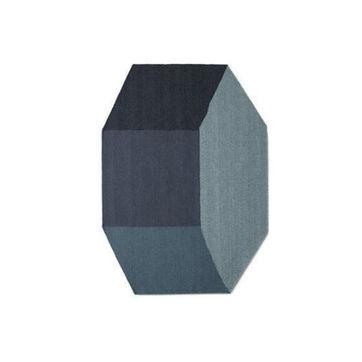 Menu - Willenz - dywan - wymiary: 170 x 119 cm