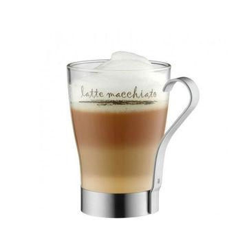 WMF - szklanka latte macchiato - pojemność: 0,2 l