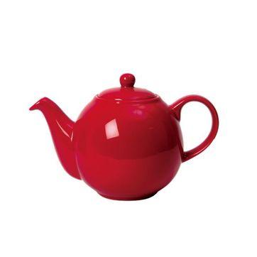 London Pottery - Globe Teapots - dzbanek - pojemność: 0,6 l