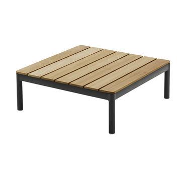 Skagerak - Tradition - stolik kawowy - wymiary: 75 x 75 x 27 cm