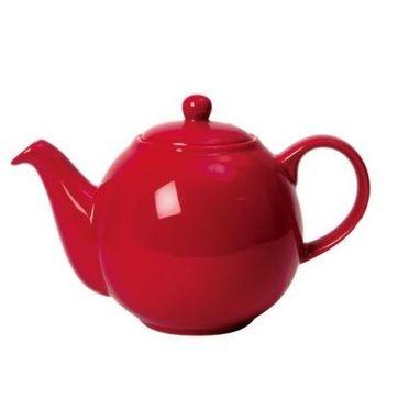 London Pottery - Globe Teapots - dzbanek - pojemność: 1,5 l