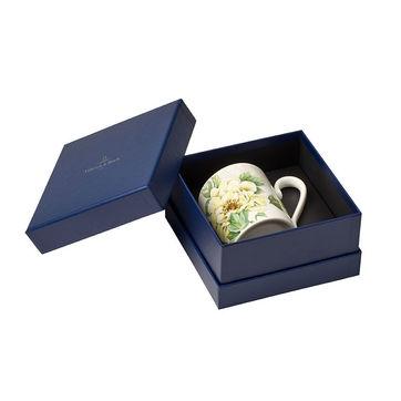 Villeroy & Boch - Quinsai Garden - kubek w opakowaniu prezentowym - pojemność: 0,3 l