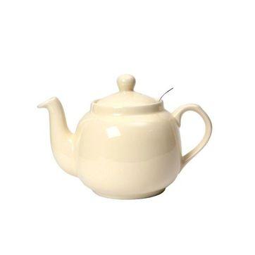 London Pottery - Farmhouse Filter - dzbanek z filtrem - pojemność: 0,6 l