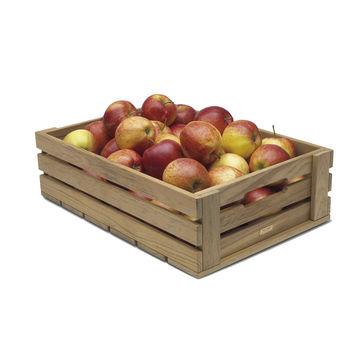 Skagerak - Dania - skrzynka na owoce - wymiary: 44,5 x 31 x 13 cm
