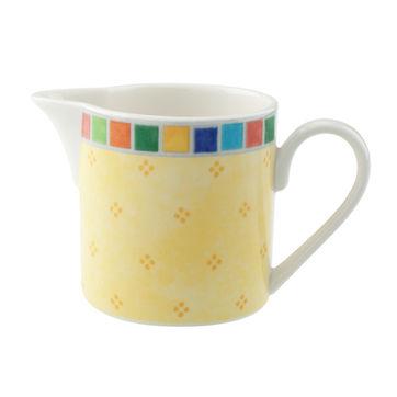 Villeroy & Boch - Twist Alea Limone - mlecznik - pojemność: 0,2 l