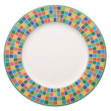 Villeroy & Boch - Twist Alea Limone - talerz bufetowy - średnica: 30 cm