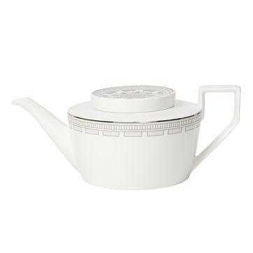 Villeroy & Boch - La Classica Contura - dzbanek do herbaty - pojemność: 1,1 l