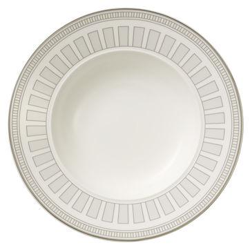 Villeroy & Boch - La Classica Contura - talerz głęboki - średnica: 24 cm
