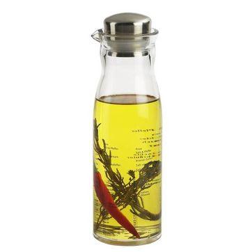 Lurch - shaker do sosów, marynat i dressingów - pojemność: 0,23 l