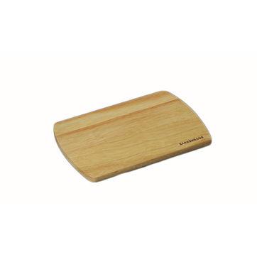 Zassenhaus - Kauczukowiec - deska śniadaniowa - wymiary: 26 x 17 cm