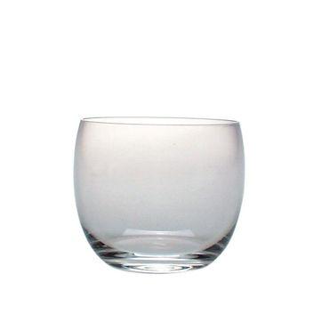 Alessi - Mami - kieliszek do whisky - pojemność: 0,3 l