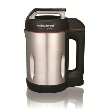 Morphy Richards - Soup Maker - zupowar - pojemność: 1,6 l