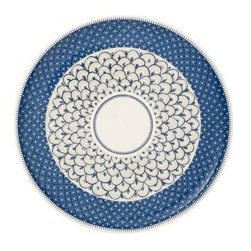 Villeroy & Boch - Casale Blu - talerz do pizzy - średnica: 32 cm