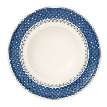 Villeroy & Boch - Casale Blu - talerz głęboki - średnica: 25 cm