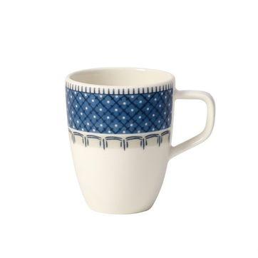 Villeroy & Boch - Casale Blu - filiżanka do espresso - pojemność: 0,1 l