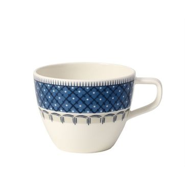Villeroy & Boch - Casale Blu - filiżanka do kawy - pojemność: 0,25 l