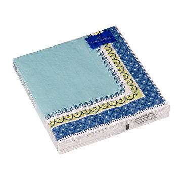 Villeroy & Boch - Casale Blu - serwetki papierowe - wymiary: 33 x 33 cm