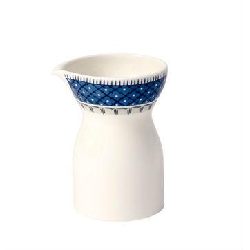 Villeroy & Boch - Casale Blu - mlecznik - pojemność: 0,2 l