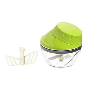 Lurch - mini siekacz do warzyw - średnica: 12 cm