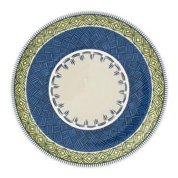 Villeroy & Boch - Casale Blu Alda - talerz sałatkowy - średnica: 22 cm