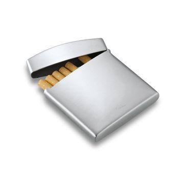 Philippi - Cushion - papierośnica - wymiary: 9 x 7,5 cm