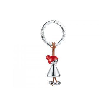 Philippi - Czerwony Kapturek - brelok - długość: 4,5 cm