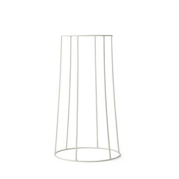 Menu - Wire - podstawa pod donicę lub lampion - wysokość: 60 cm