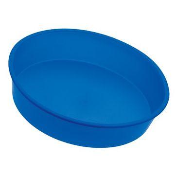 Lurch - FlexiLight - silikonowa tortownica - średnica: 26 cm