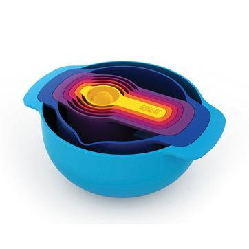 Joseph Joseph - Nest - zestaw misek i miarek kuchennych - 7 elementów