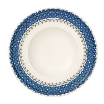 Villeroy & Boch - Casale Blu - talerz do makaronu - średnica: 30 cm