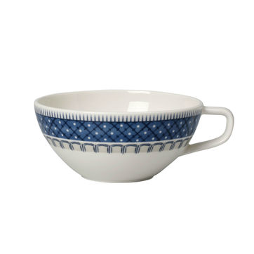 Villeroy & Boch - Casale Blu - filiżanka do herbaty - pojemność: 0,24 l