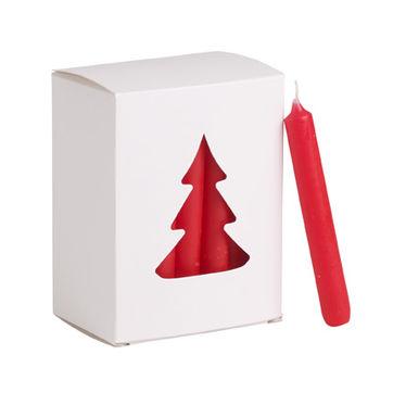 Villeroy & Boch - Essential Candles - zestaw 24 świeczek - wysokość: 10 cm