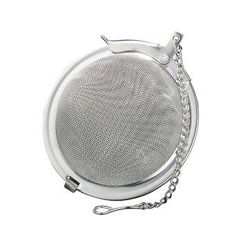 Küchenprofi - zaparzacz do herbaty na łańcuszku - średnica: 6,5 cm