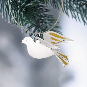Menu - Christmas Charm - gołąbek