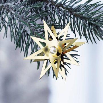 Menu - Christmas Jewelry - gwiazdka