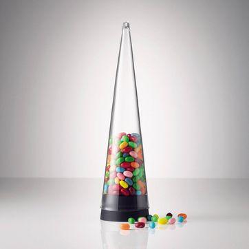 Menu - Candy Top - rożek na słodycze